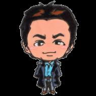 代表の吉岡です
